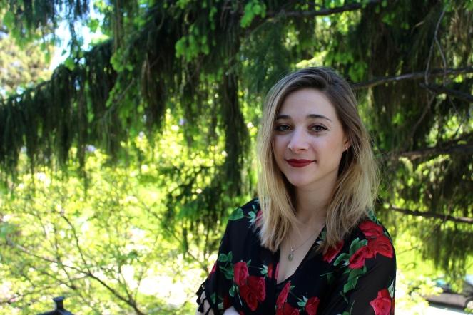 Melanie Lawder profile